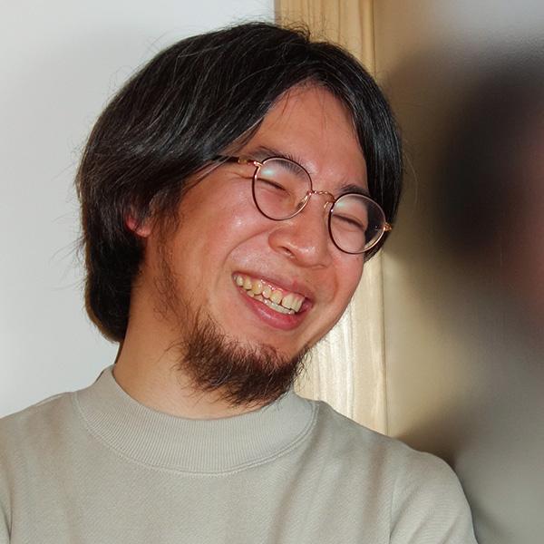 小金沢 智(こがねざわ・さとし)