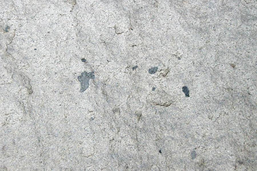 北野博司 #07 大坂城跡大手門の「見附石」
